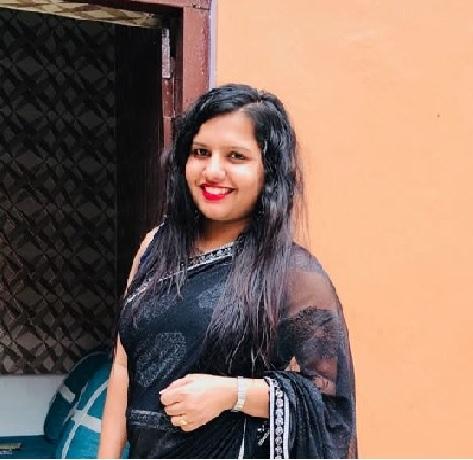 Ms Kusum Chaudhary