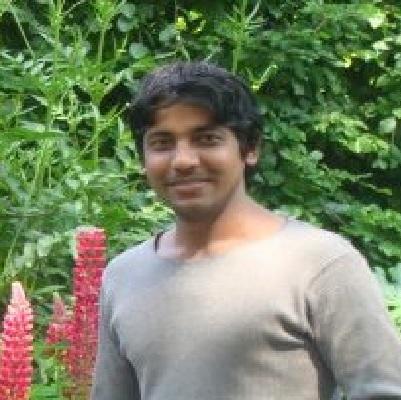 Mr Vikas Kr Thakur